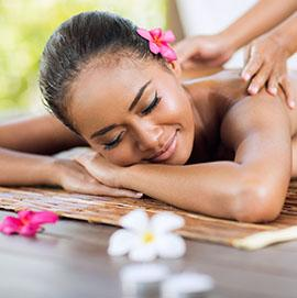 Massage & Spa Therapeutic Treatments