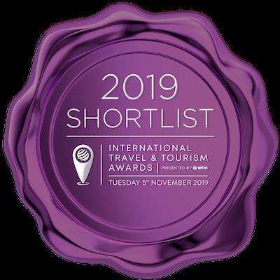 International Travel & Tourism Awards - 2019 Shortlist